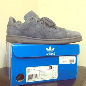 Stan Smith Edition Adidas (Seude)